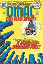 OMAC # 3