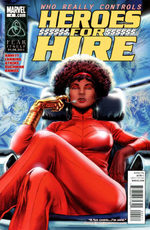 Heroes for Hire # 4