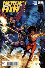 Heroes for Hire # 5