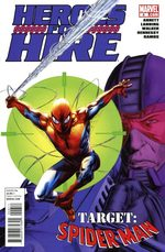 Heroes for Hire # 6