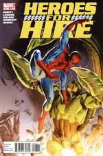 Heroes for Hire # 8