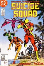 Suicide Squad # 11