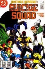 Suicide Squad # 13