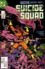 Suicide Squad # 15