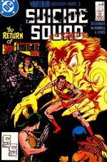 Suicide Squad # 16