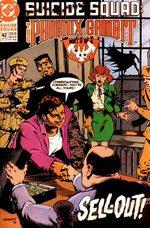 Suicide Squad 42