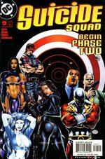 Suicide Squad 9