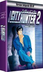 City Hunter - Nicky Larson 2 Série TV animée