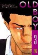 Old Boy 3 Manga
