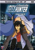 City Hunter - Nicky Larson 10 Série TV animée