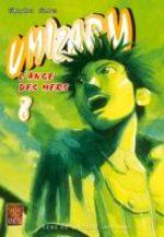 Umizaru 8 Manga