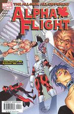 Alpha Flight 4