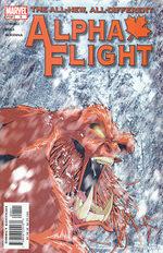 Alpha Flight 8