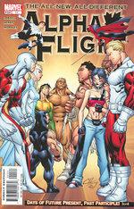 Alpha Flight 11