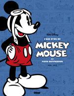 L'Âge d'Or de Mickey Mouse T.1 Comics