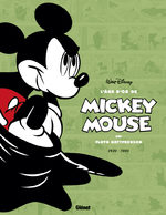 L'Âge d'Or de Mickey Mouse 3 Comics