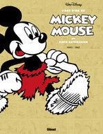 L'Âge d'Or de Mickey Mouse 4 Comics