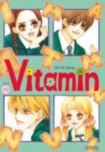 Vitamin 10 Manhwa