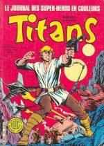 Titans # 24