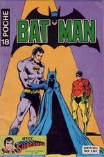 Batman Poche # 18