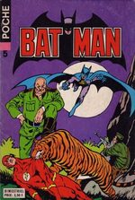 Batman Poche # 5