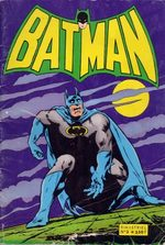 Batman Poche # 3