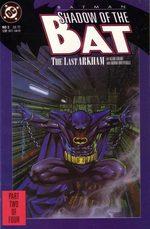 Batman - Shadow of the Bat # 2