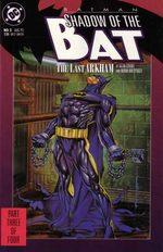 Batman - Shadow of the Bat # 3