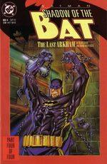 Batman - Shadow of the Bat # 4