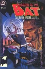 Batman - Shadow of the Bat # 5