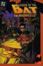 Batman - Shadow of the Bat # 9