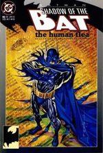 Batman - Shadow of the Bat # 11