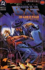 Batman - Shadow of the Bat # 16