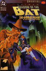 Batman - Shadow of the Bat # 17
