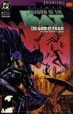 Batman - Shadow of the Bat # 18