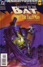 Batman - Shadow of the Bat # 20