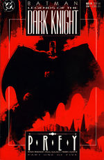 Batman - Legends of the Dark Knight # 11