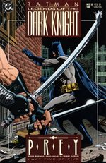 Batman - Legends of the Dark Knight # 15