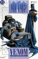Batman - Legends of the Dark Knight # 18