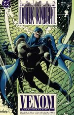 Batman - Legends of the Dark Knight # 20