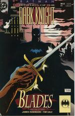 Batman - Legends of the Dark Knight 32