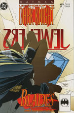 Batman - Legends of the Dark Knight 33