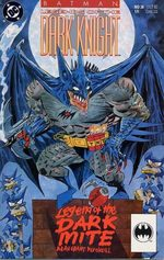 Batman - Legends of the Dark Knight 38