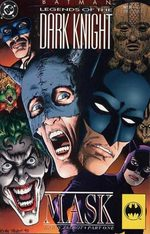 Batman - Legends of the Dark Knight 39