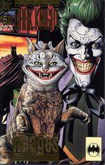 Batman - Legends of the Dark Knight 50
