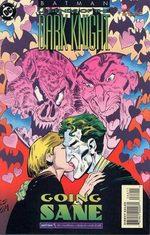 Batman - Legends of the Dark Knight 66