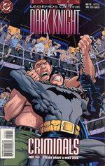 Batman - Legends of the Dark Knight 70