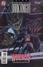 Batman - Legends of the Dark Knight 72