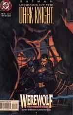 Batman - Legends of the Dark Knight 73