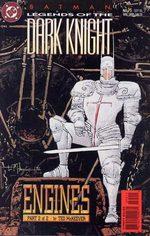 Batman - Legends of the Dark Knight 75